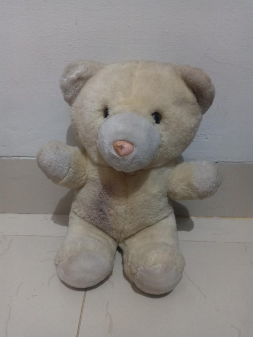 Boneka Ice Teddy Bear