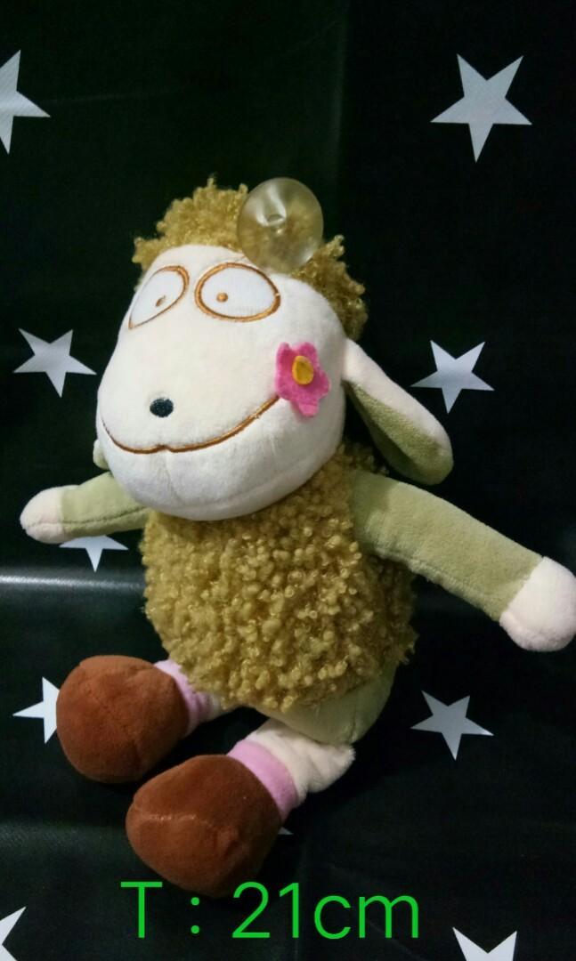 Boneka sheep