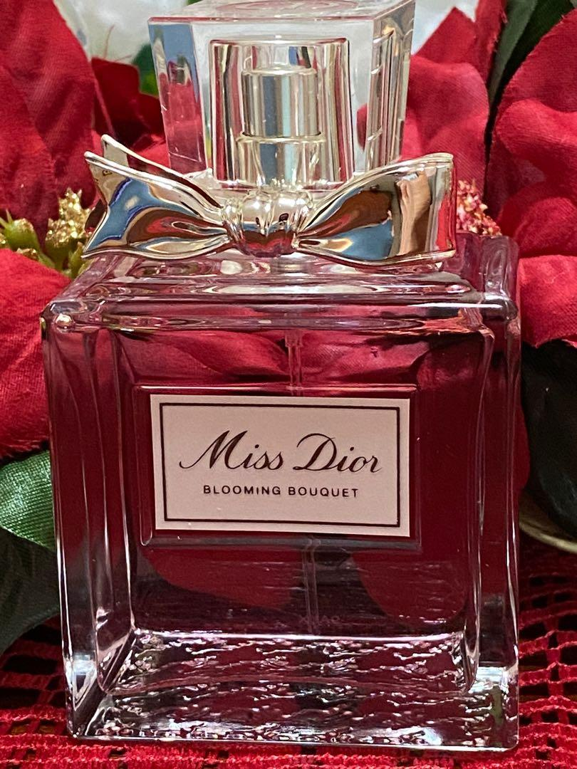 Brand new Dior Blooming Bouquet 100 ml NO BOX