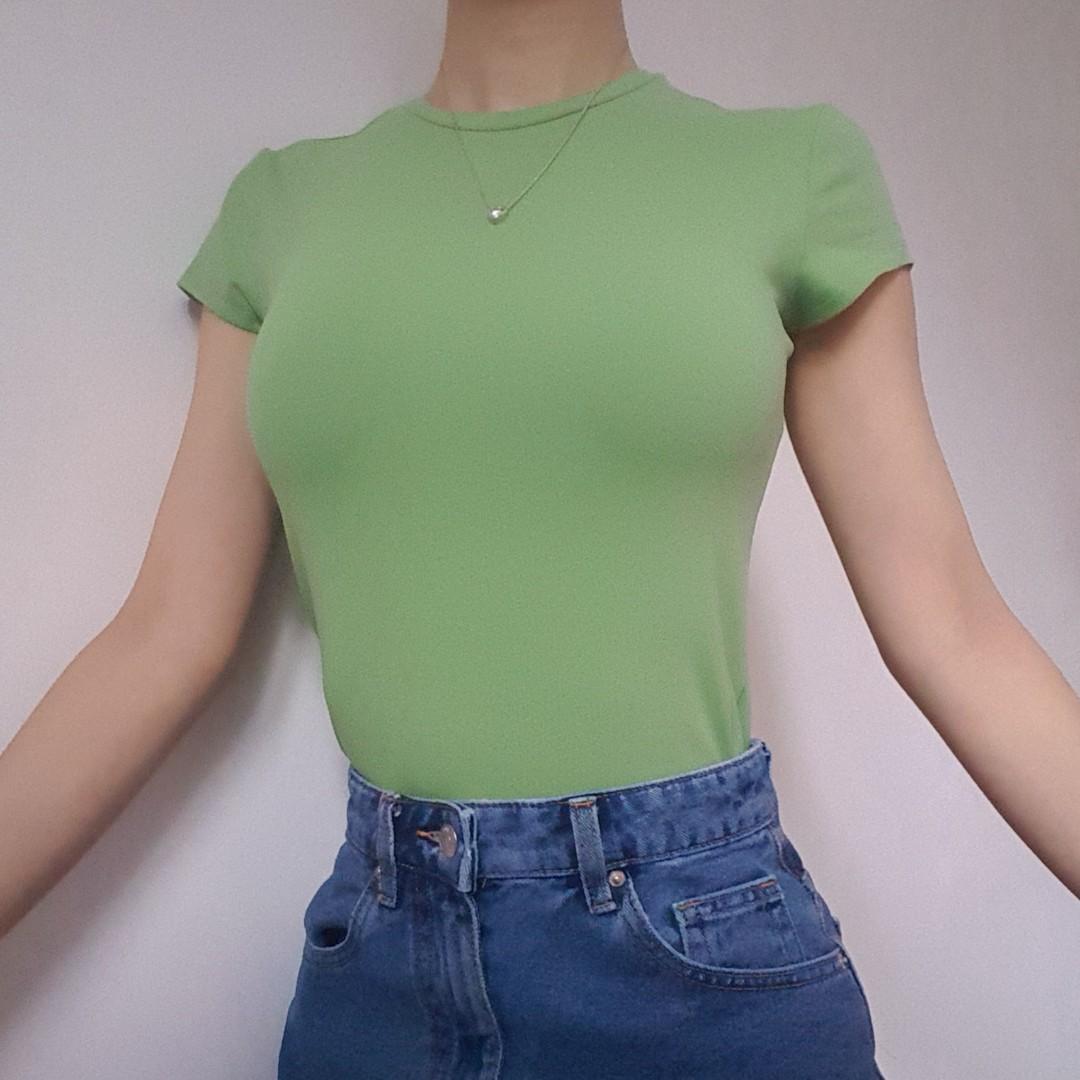 Brand New Jacob Stretch T-Shirt