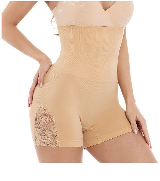 Brand new Women's Shapewear High-Waisted Tummy Control XL