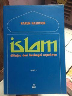 Islam ditinjau dari berbagai aspeknya