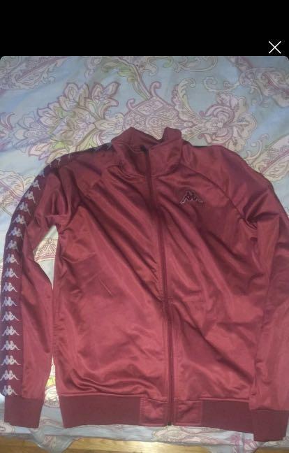 Kappa tracksuit never worn