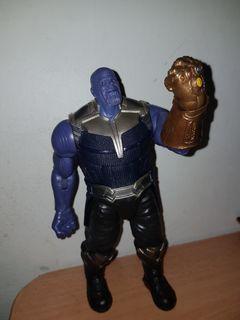 Marvel Legends Infinity War Thanos BAF (CNY SALE)