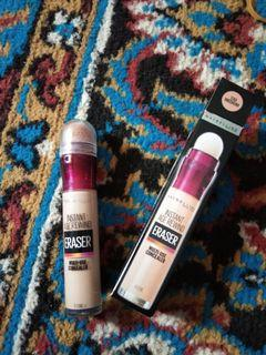 Maybelline concelear