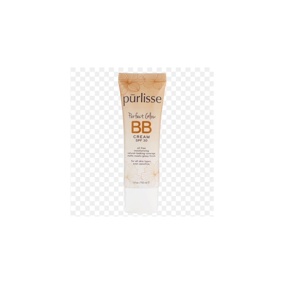 Purlisse Perfect Glow BB Cream SPF 30 Medium
