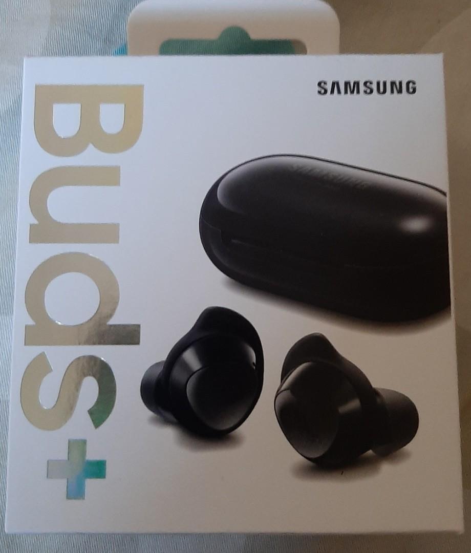 Samsung Buds +
