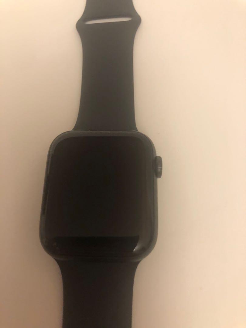 Series 5 Apple iWatch
