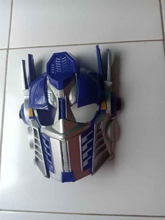 Topeng Transformers
