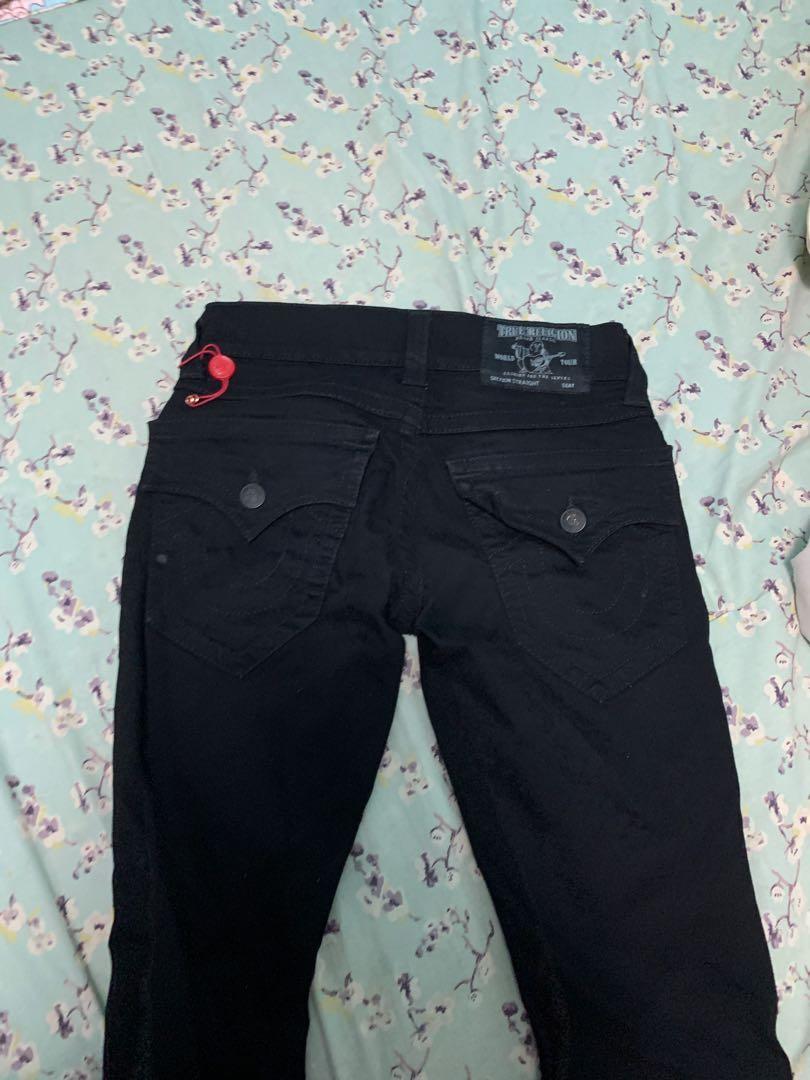 True religion jeans never worn