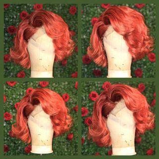 Wig for Halloween or Cosplay