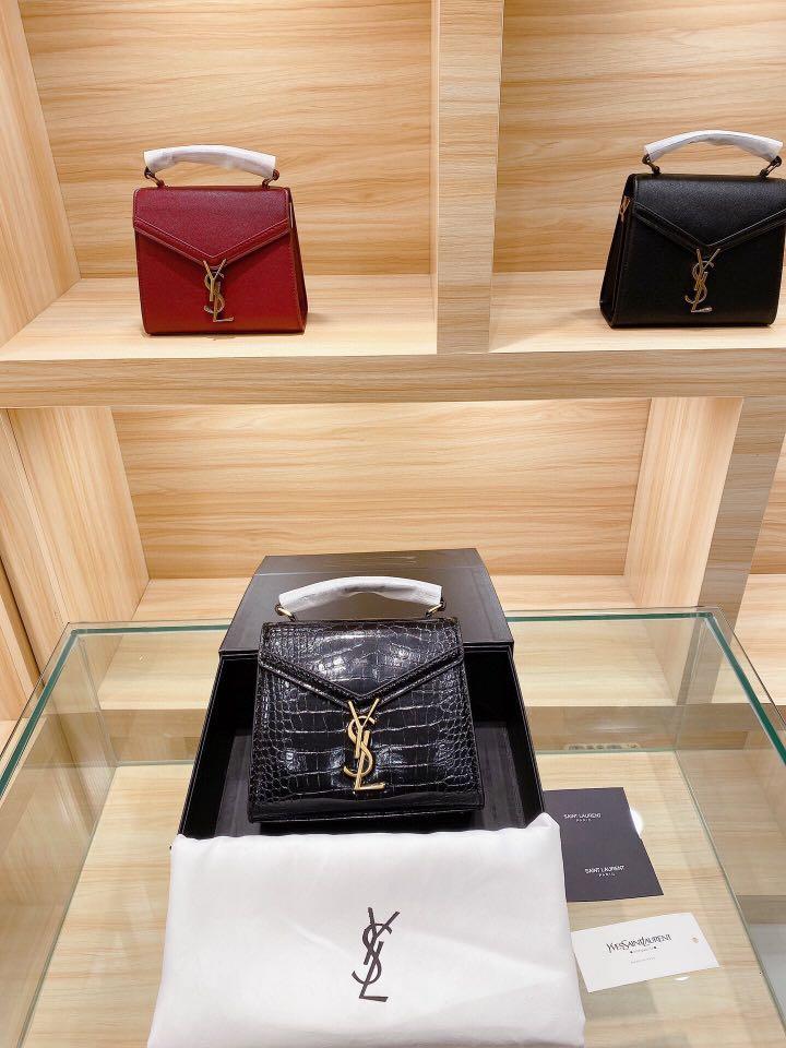 YSL New handbag shoulder bag
