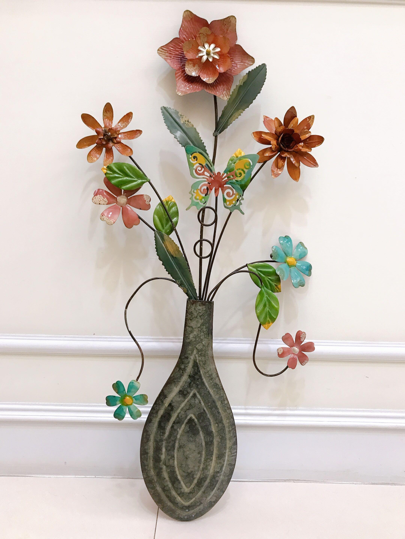 造型花 盆栽裝飾 掛飾