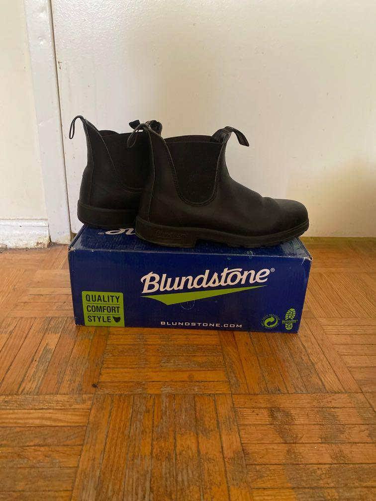 Blundstone size 6.5 UK /9.5 us