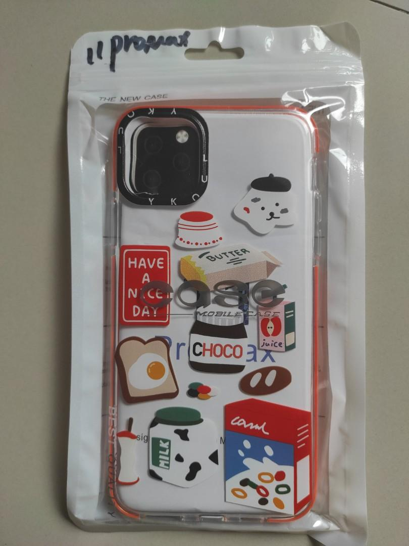 Case iPhone 11 pro max