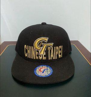 Chinese taipei 帽子