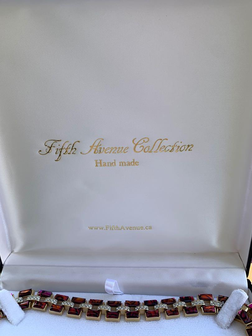 Fifth ave collection