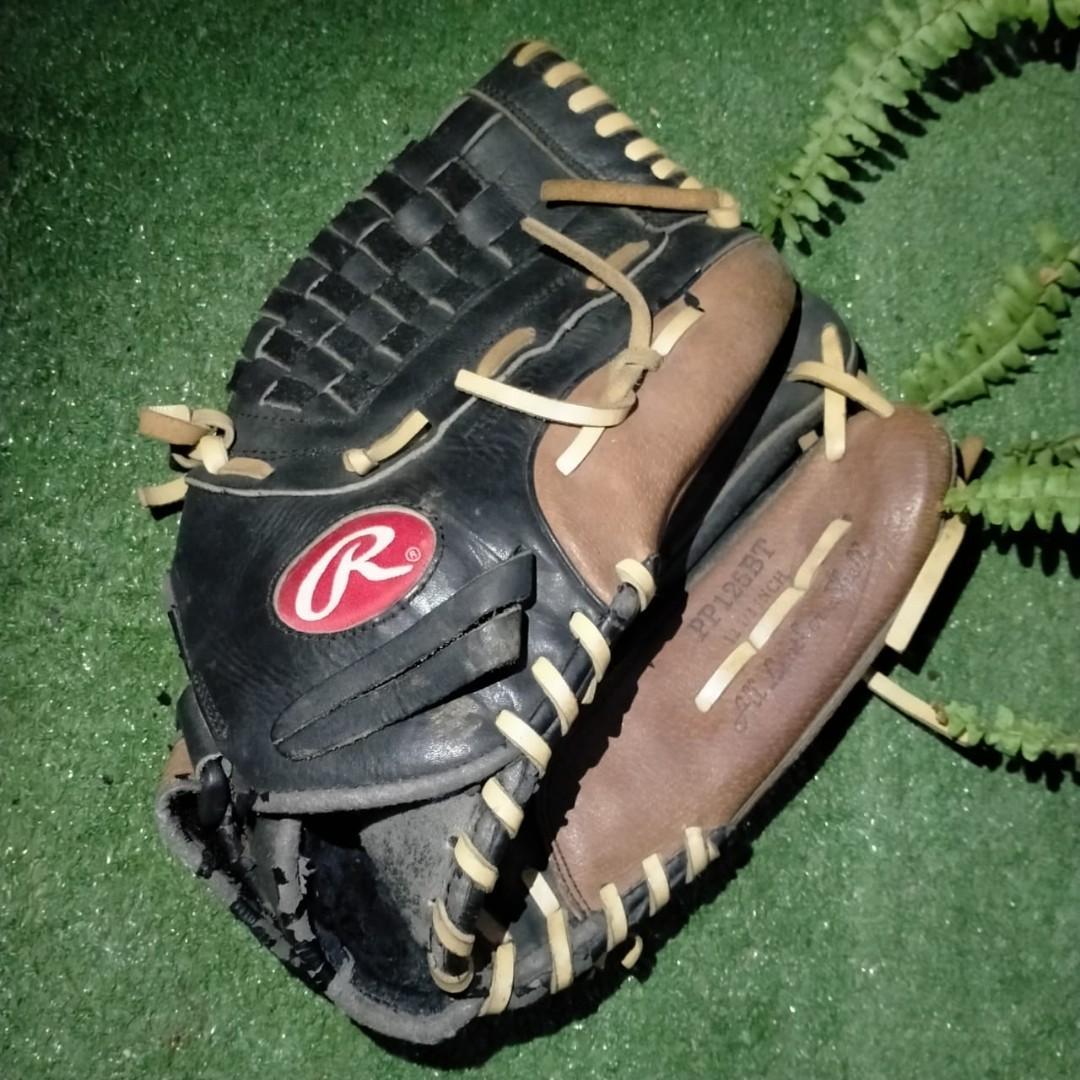 Glove Rawlings