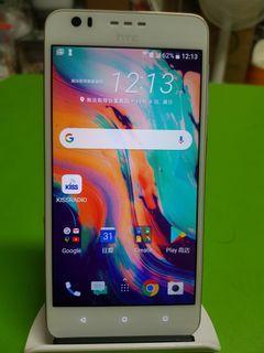 HTC Desire 10 lifestyle白色(已過保)單手機無盒裝