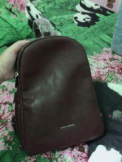 Hush puppies backpack