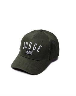 Judge帽子