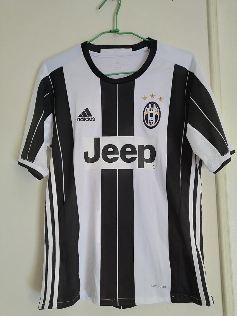 Juventus morata jersey (small)