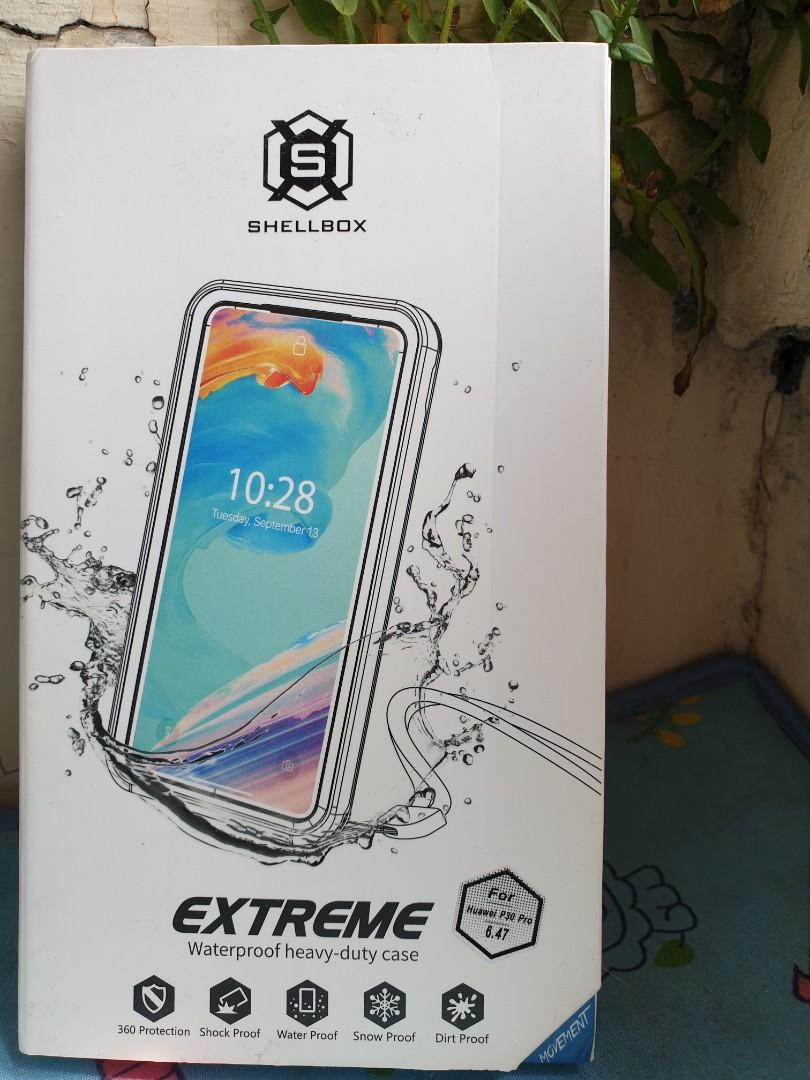 #LemariRapi Sgellbox Extreme Huawei P30 Pro