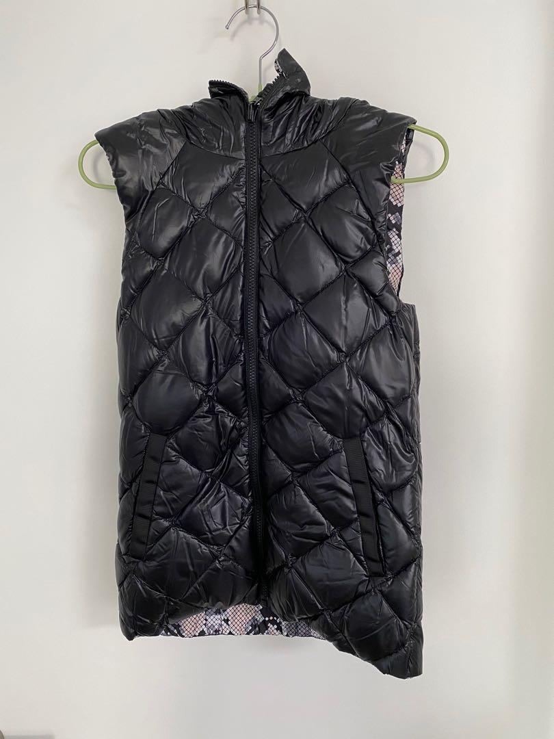 Lululemon Reversible Vest-size 2
