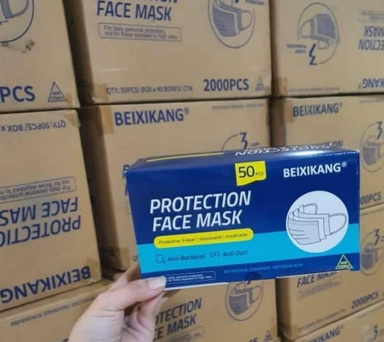 Masker Beixikang