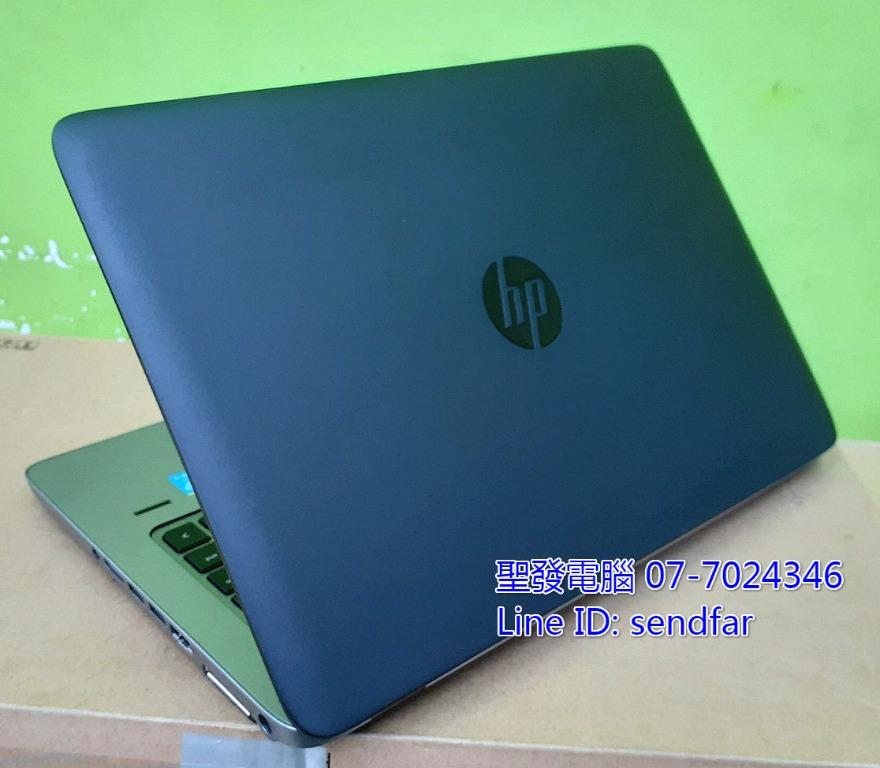 "NEW240SSD HP 820G2 i5-5300U 4G 12inch laptop ""sendfar secondhand"" 聖發二手電腦"