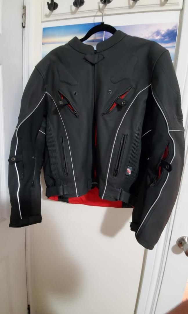 NEXO Speed wear riding Jacket
