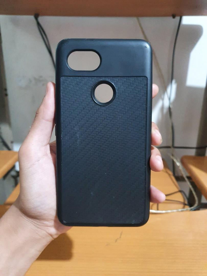 Rhinoshield case pixel 2 xl