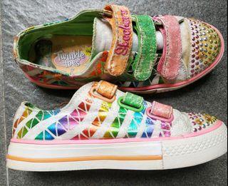 Sepatu Keds Anak