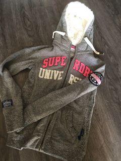 Superdry 極度乾燥連帽外套