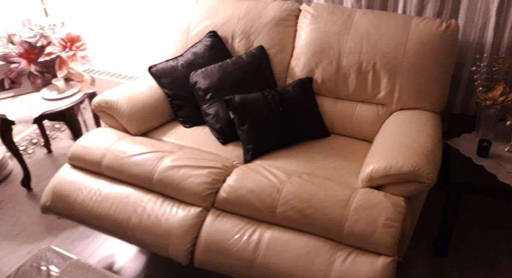 Used like new recliner