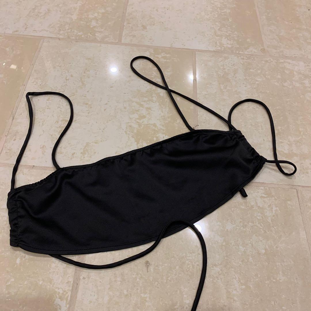 437 swimwear the amara top