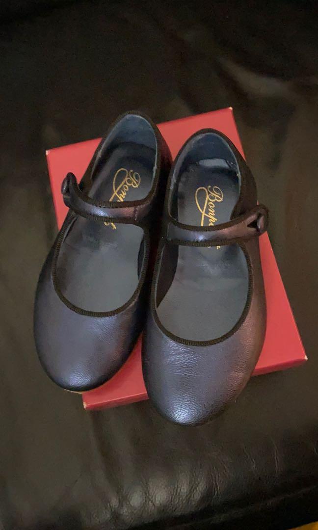 Bonpoint shoes