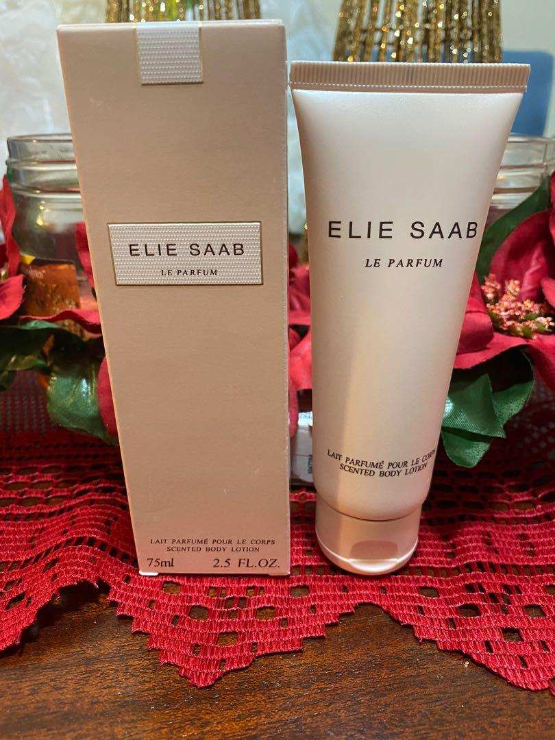 Brand New Elie Saab body lotion 75ml
