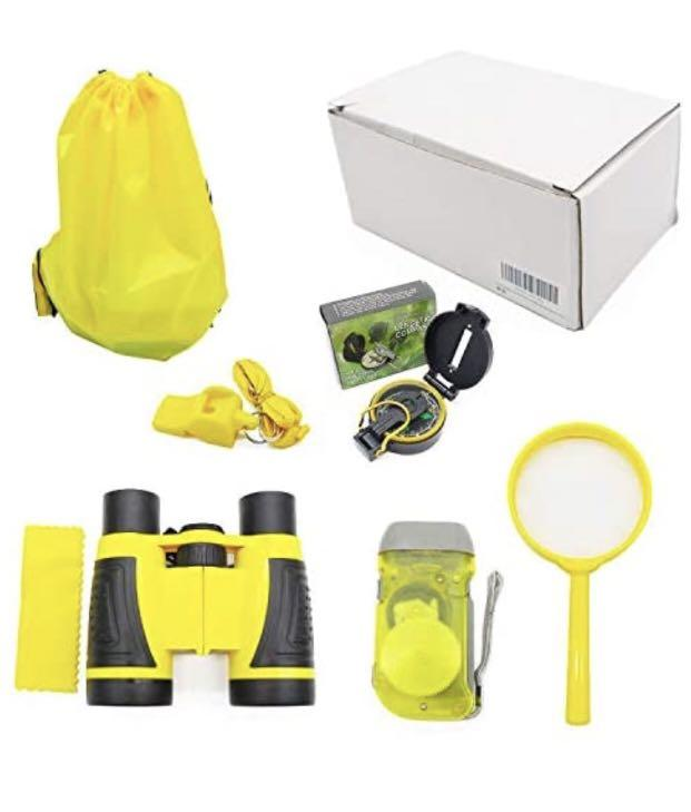 Brand new Kid Outdoor Adventure Kit
