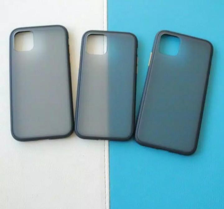 Case aero premium hardcase iPhone 11 Pro Max