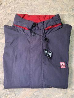 Chaps Ralph Lauren Jacket with Hood Size L