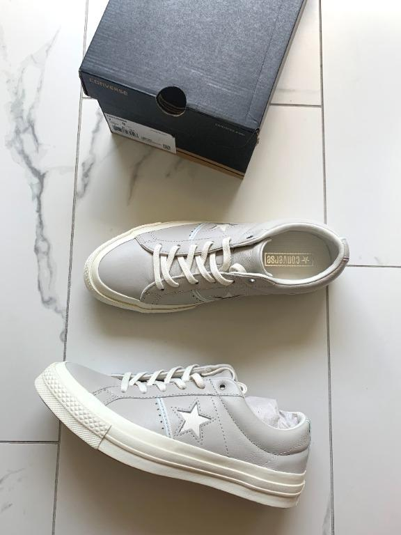 Converse | One Star Piping Low M7/W9