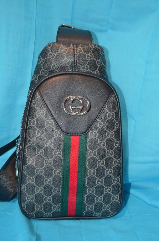 Gucci Chest Bag