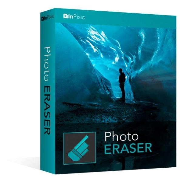 InPixio Photo Eraser Pro - Aplikasi Edit Foto Windows