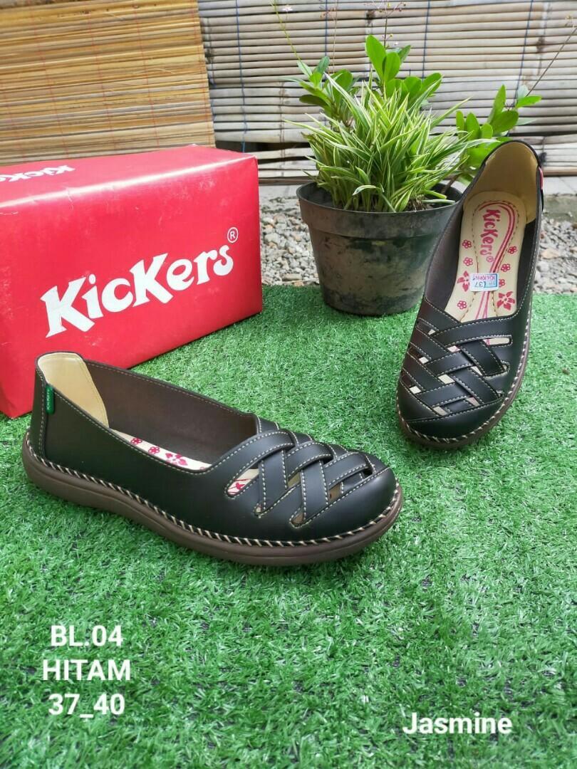 Kickers Slop