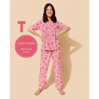 Kudamas Couture Piyama Pajamas Baju Tidur