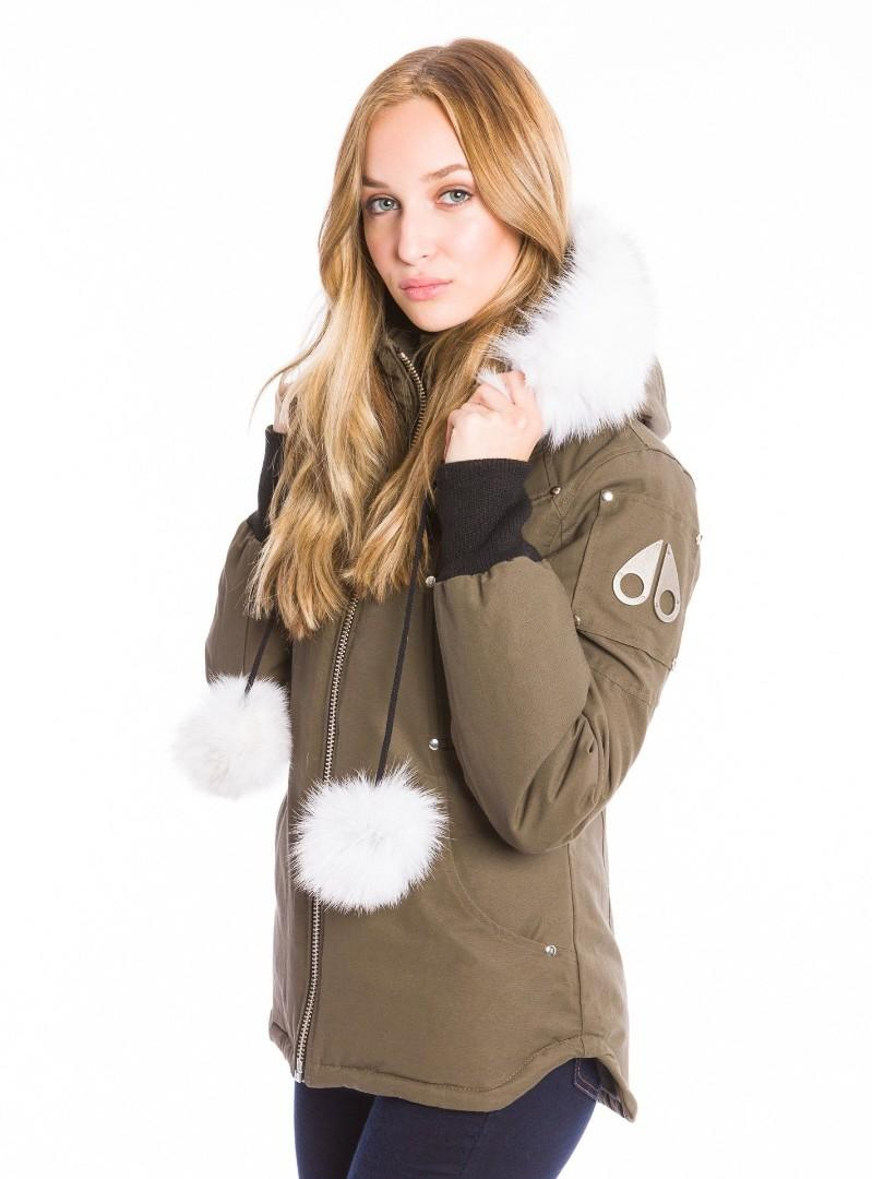 Moose Knuckle Beaver Jacket