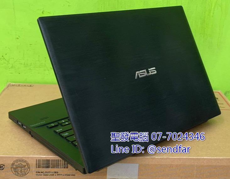 "New240SSD ASUS PU451L / PU401L i5 14inch laptop ""sendfar secondhand"" 聖發二手電腦"