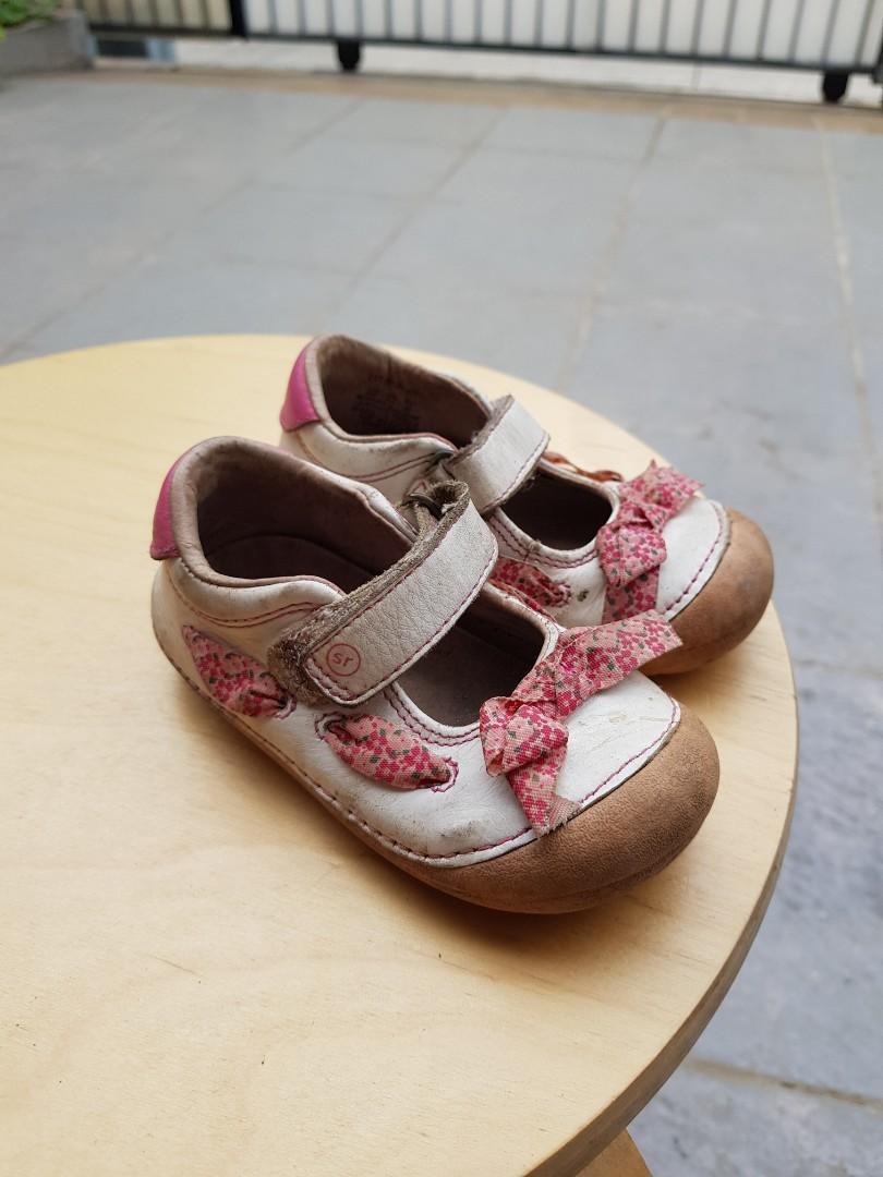 Sepatu Bayi STRIDE RITE
