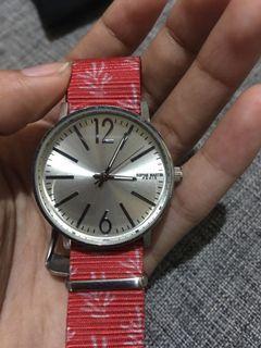 Shopie martin jam tangan casual